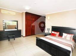 3 bedroom furnished apartment for rent at ridge, accra