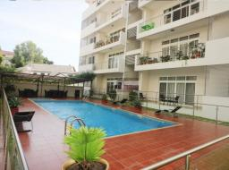 3 bedroom apartment for rent at ridge accra