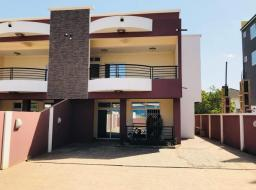4 bedroom house for rent at Ashaley Botwe