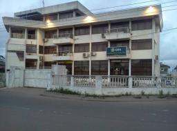 15 room commercial space for sale at Mataheko