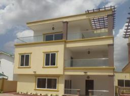 4 bedroom apartment for rent at East Legon