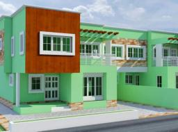 5 bedroom townhouse for sale at North Legon