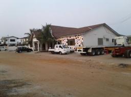 office for sale at spintex road Bastonaa total
