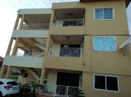 3 bedroom apartment for rent at East Legon, ARS