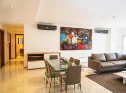 3 bedroom furnished apartment for rent at Kanda