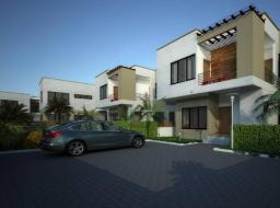 4 bedroom townhouse for sale at East Legon Hills