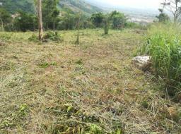 land for sale at Oyarifa Road