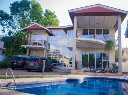 5 bedroom house for sale at Laterbiokorshie