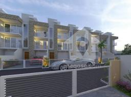 3 bedroom townhouse for rent at Taifa
