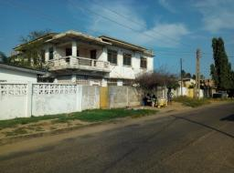 12 bedroom house for sale at Accra,osu