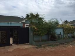 3 bedroom furnished house for rent at Teshie -Nungua