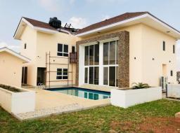 4 bedroom furnished house for sale at Lakeside Estate