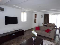 4 bedroom furnished apartment for rent at Airport Area