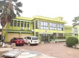 13 bedroom house for sale at Dansoman