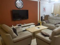 3 bedroom furnished apartment for rent at East Legon 69