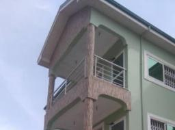 2 bedroom apartment for rent at New Achimota