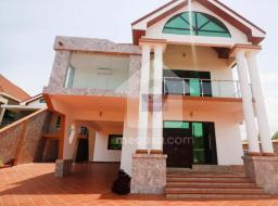 6 bedroom house for sale at Dzorwulu