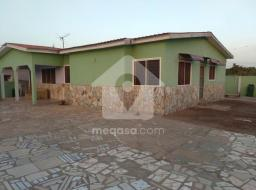 3 bedroom house for sale at Oyibi Adenta Dodowa Road