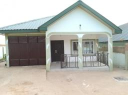 4 bedroom house for rent at Pokuase