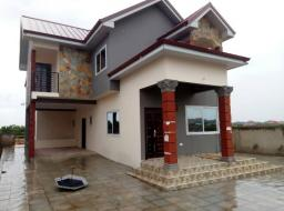 4 bedroom townhouse for sale at Dawhenya