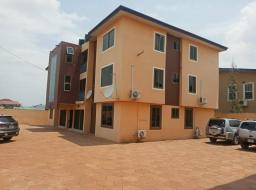 3 bedroom apartment for rent at East legon Ability area