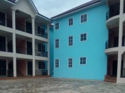 2 bedroom apartment for rent at Parakou Estate, Dome