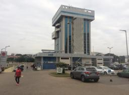 office for rent at Airport Road