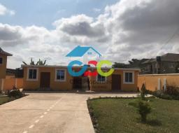 3 bedroom furnished house for sale at West Trasacco