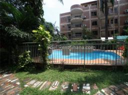 2 bedroom furnished apartment for rent at Airport West Accra,Ghana