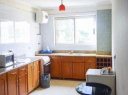 12 bedroom furnished guest house for rent at Westlands