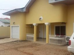5 bedroom furnished house for rent at Spintex Road