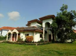5 bedroom house for sale at Trassaco Accra,Ghana