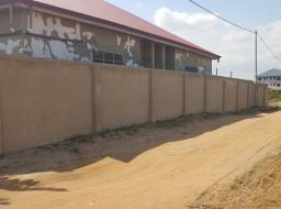 serviced land for sale at Tema community 25 devtraco, executive me