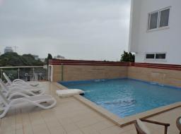 2 bedroom furnished apartment for rent at Ringway Estate