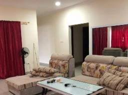 4 bedroom furnished house for rent at East La - close to La beach hotel