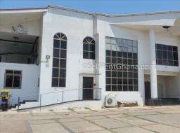commercial space for rent at Airport Area