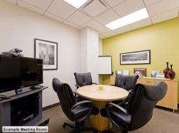 furnished office for rent at Ridge