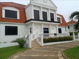 4 bedroom furnished house for rent at Trassaco