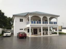 6 bedroom house for rent at Airport Area