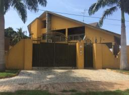 5 bedroom furnished house for rent at Tema-community 11