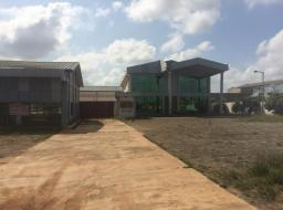 warehouse for sale at Tema- afloa road