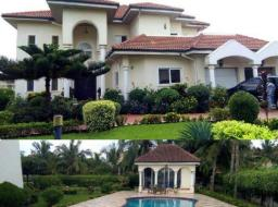 5 bedroom furnished house for sale at TRASSACCO