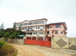 65 room commercial space for sale at Takoradi