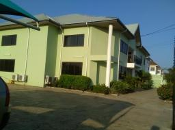 6 bedroom furnished house for sale at Spintex