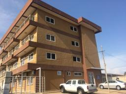 2 bedroom furnished apartment for rent at Osu-south Labadi estates