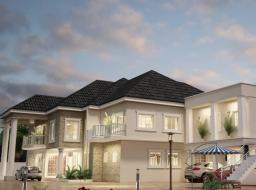 6 bedroom house for sale at Spintex Road