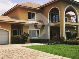 5 bedroom house for sale at Trasacco Estate