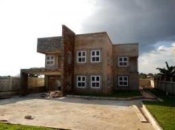 4 bedroom house for sale at Tech, Kumasi
