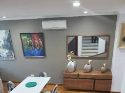3 bedroom furnished house for rent at Location:kanda
