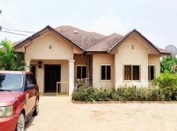 1 bedroom furnished house for rent at East legon